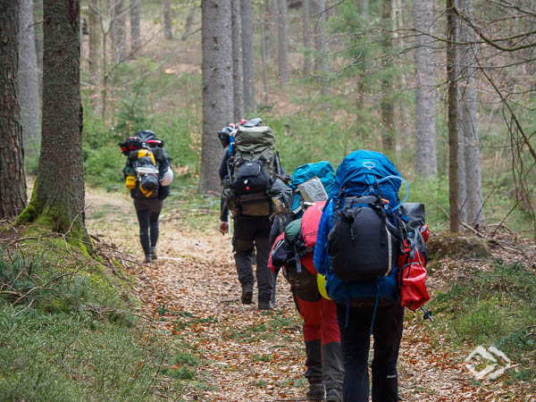 LWA Multiday Advanced Bayerischer Wald